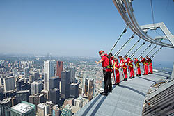 © CN Tower