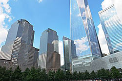 One World Trade Center © Oncle Pierre
