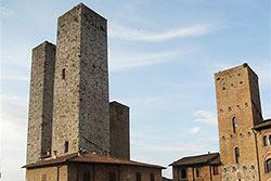 San Gimignano © claire91