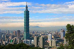 © Taipei 101