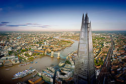 © The View from The Shard