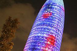 © Torre Agbar