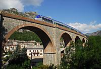 Les trains des Merveilles et des Pignes © http://tendemerveilles.com/train-des-merveilles