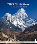 Treks en Himalaya :     Les plus beaux itinéraires