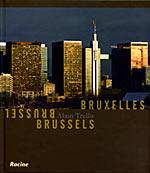 Le Bruxelles d'Alain Trellu