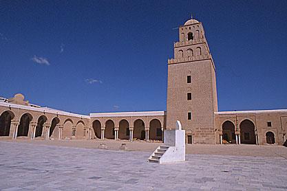 Les cadrans solaires en Tunisie TUN-P0005-0030-02