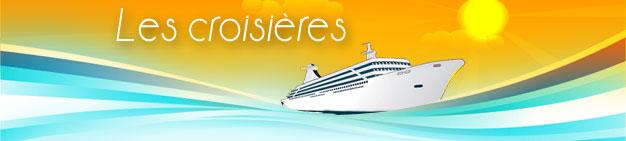 Croisières, des villes flottantes aux Las Vegas des mers ?