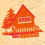 Votre domicile