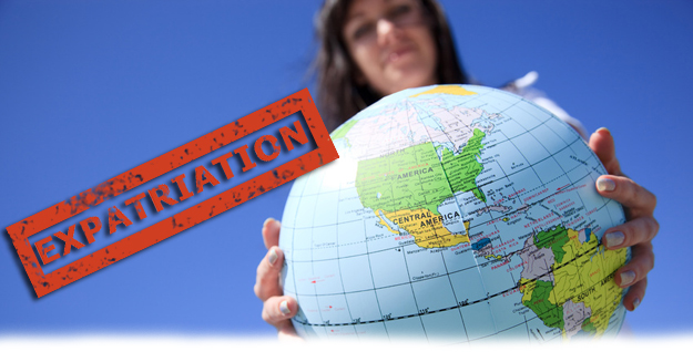 Expatriation - Que faire en arrivant ?