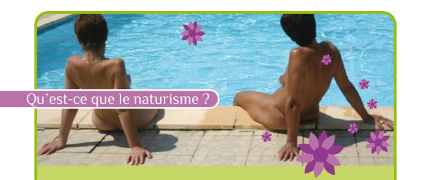 Qu'est-ce que le naturisme ?