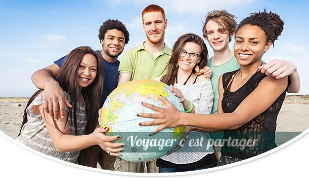 L'économie collaborative en voyage