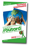 Le Guide du Routard Tourisme responsable
