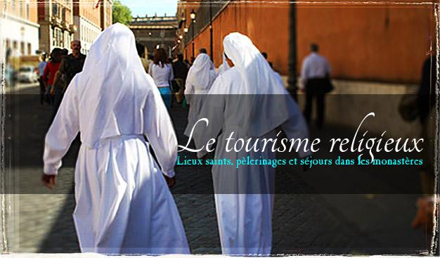 tourisme religieux