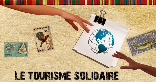 Tourisme solidaire