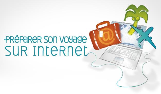 Dossier : Préparer son voyage sur Internet ::: Routard.com